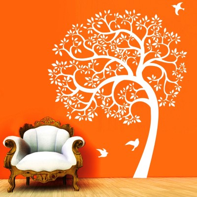 Morning With Nature Wall Sticker Decal